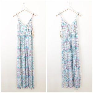 Aventura Clothing Kaleidoscope Maxi Dress